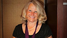 Margi Evans - Colorado Book Festival Colorado Stories Panelist