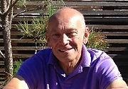 Bill Sonn - Colorado Book Festival Colorado Stories Moderator