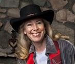 Page Lambert - Colorado Book Festival Colorado Stories Moderator