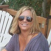 Betsy Dornbusch - Colorado Book Festival Danger, Doom, & Destruction Panelist