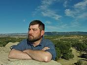 Erik Storey - Colorado Book Festival Writing for Chicks/Dudes Panelist