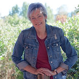 Kathryn Winograd - Colorado Book Festival Finding Real Poetry in a Fake News World Moderator