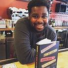 Lance Morgan - Colorado Book Festival More Than Wine and Gossip Panelist