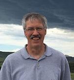 Nolan Doesken - Colorado Book Festival Comunicating Climate Change Panelist