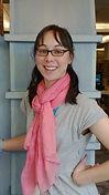Amy Seto Forrester - Colorado BookFestival I Wanna Read That! Panelist