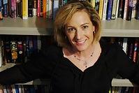 Linda Hull - Colorado Book Festival Writing for Chicks/Dudes Panelist