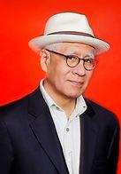 Manuel Ramos - Colorado Book Festival Why Mysteries are Popular Panelist