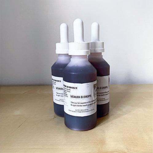 Vitamin B Liquid Tincture