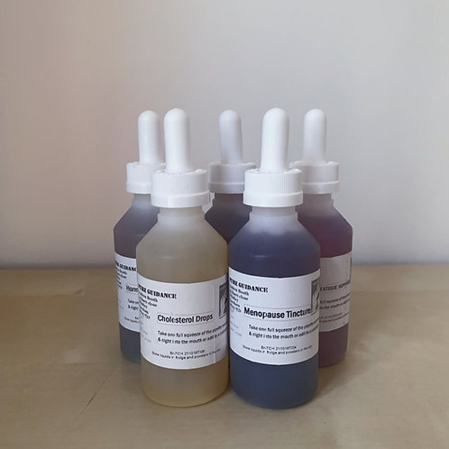 Other Support Tinctures