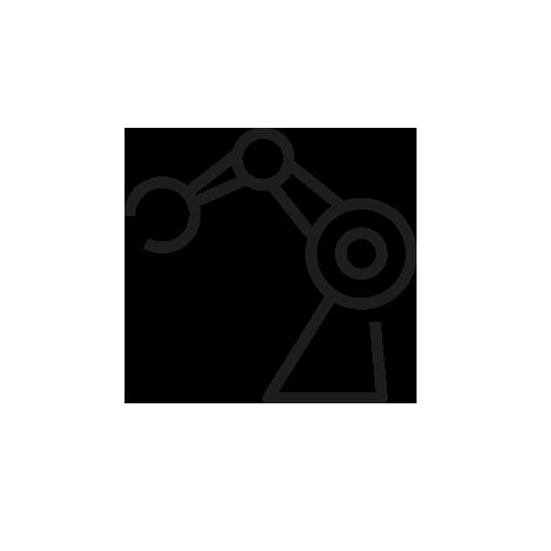 •Antriebstechnik •Sensorik für Regelung •Leistungselektronik  → Klicken für mehr Info