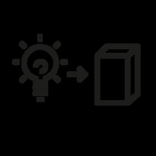 •Machbarkeitsstudien •Prototypenentwicklung •Industrialisierung  → Klicken für mehr Info