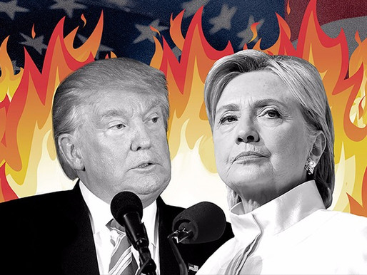 CORPORATE AMERICA'S BOGUS BLAME THE ELECTION EXCUSE