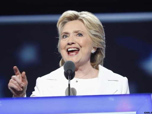 CLINTON LOOKING PAST TRUMP TO TRANSITION PLANNING