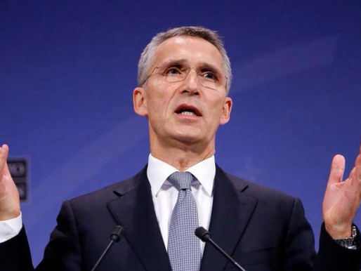 NATO SEEKS TO MANAGE RUSSIA'S NEW MILITARY DEPLOYMENTS