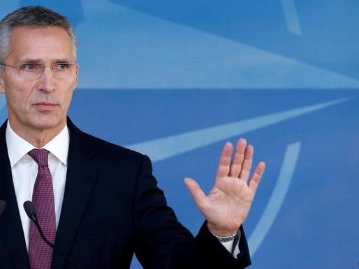 BRITAIN, U.S. SENDING PLANES, TROOPS TO DETER RUSSIA IN THE EAST