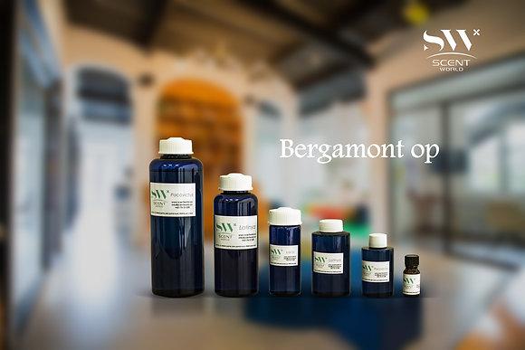 Bergamont op