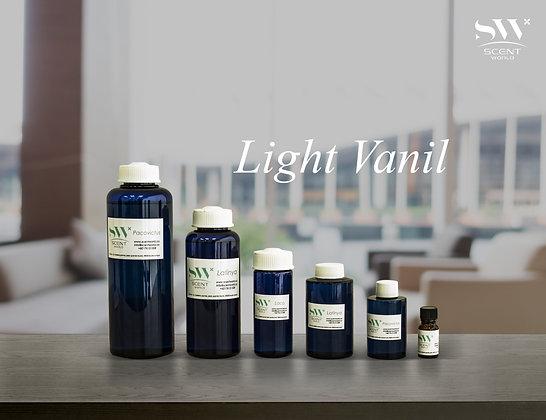 Light Vanil