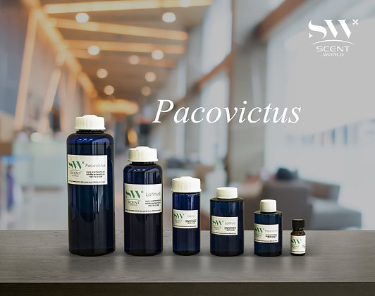 Pacovictus