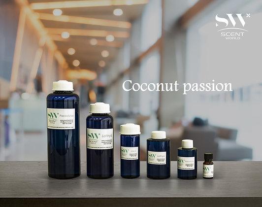 Coconut passion