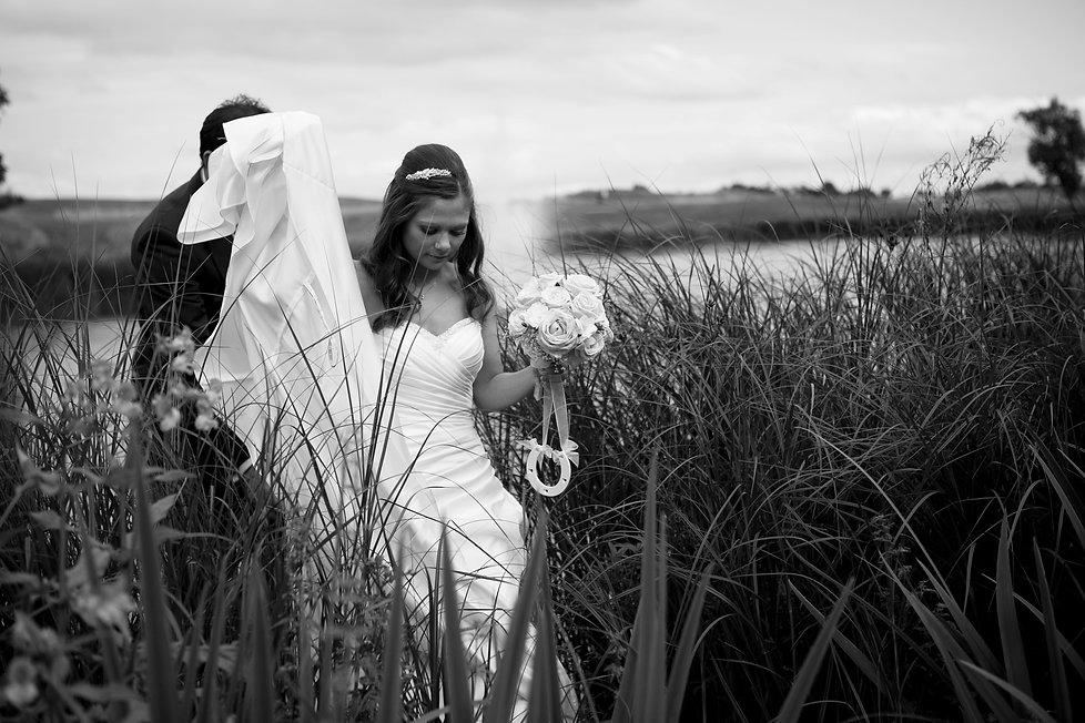 Documentary Wedding Photographer in Surrey