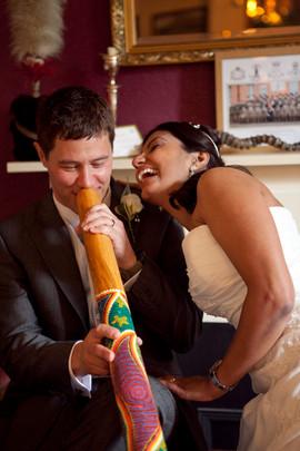 A Didgeridoo Serenade