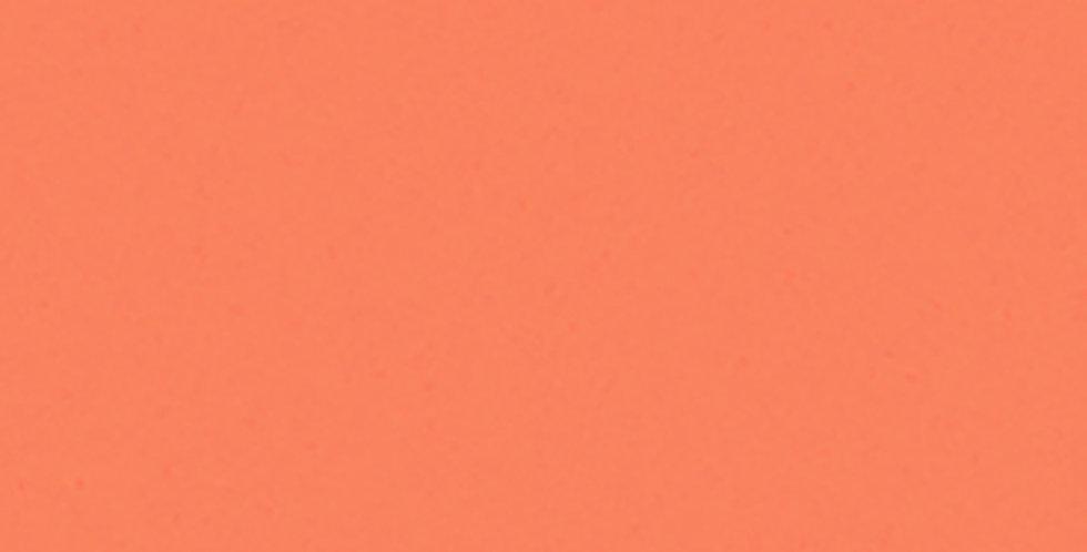 Light Orange American Made Brand