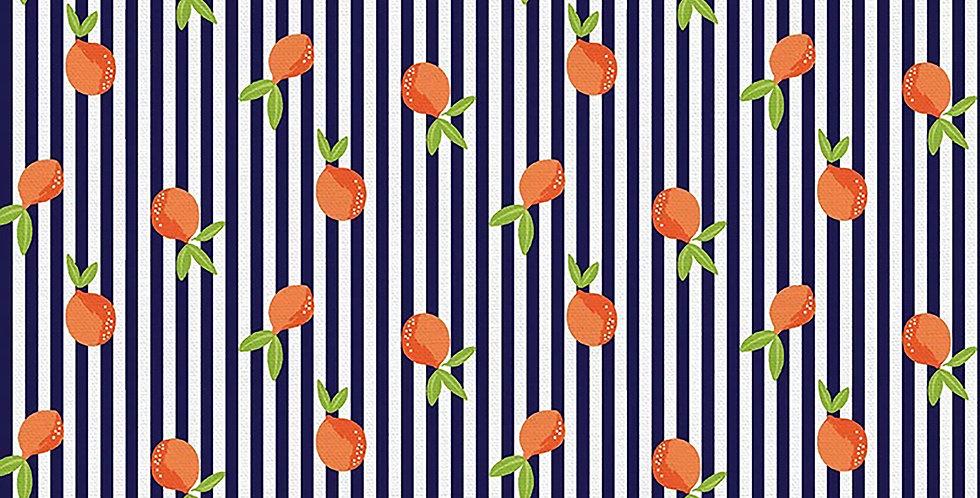 Citrus House Citrus Stripe Orange