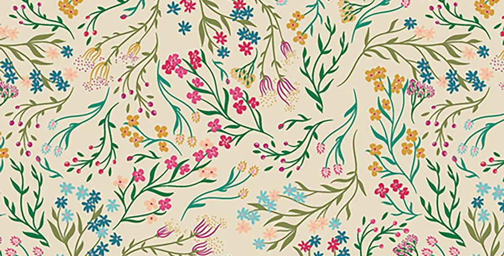 Flower Society Windswept Illuminated