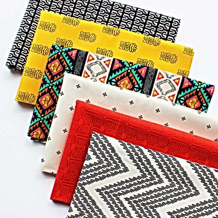 andina fabric