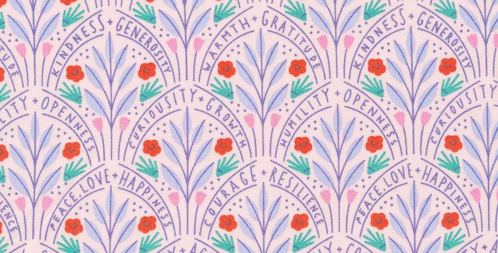 Universal Love Flower Guides