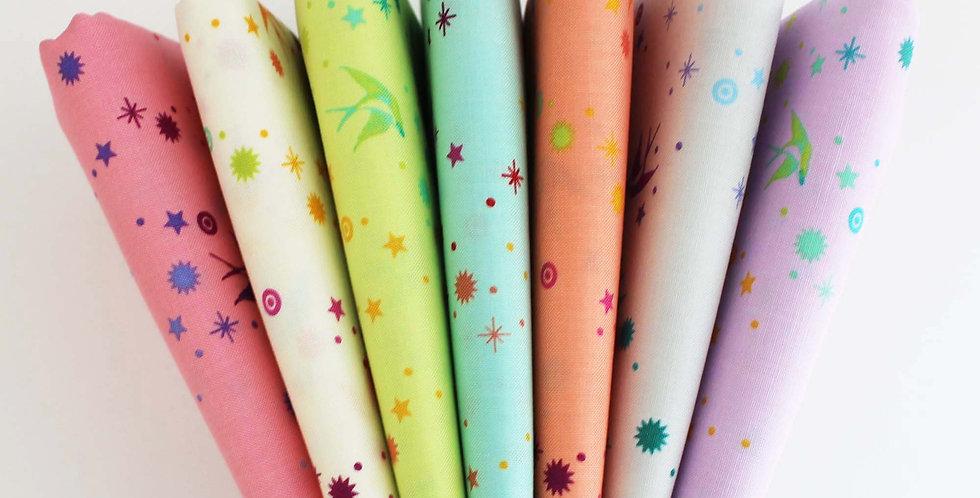 Fairy Dust Tula Pink Bundle