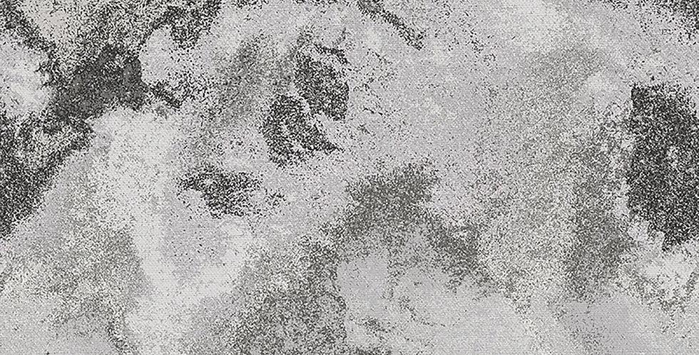 Polished Marble Black White