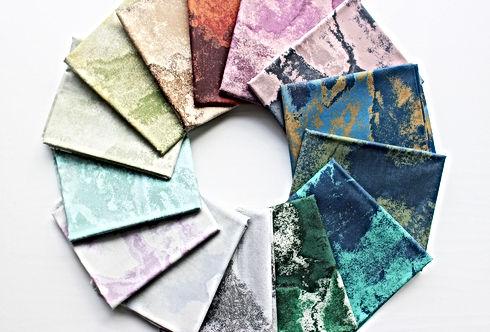 quilt blender fabric
