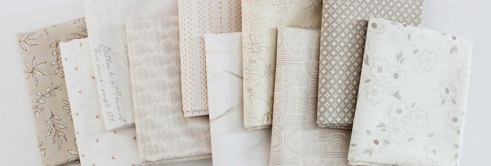 Soften the Volume Fat Quarter Bundle