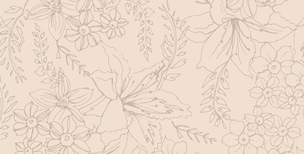 Soften the Volume Natural Bouquet
