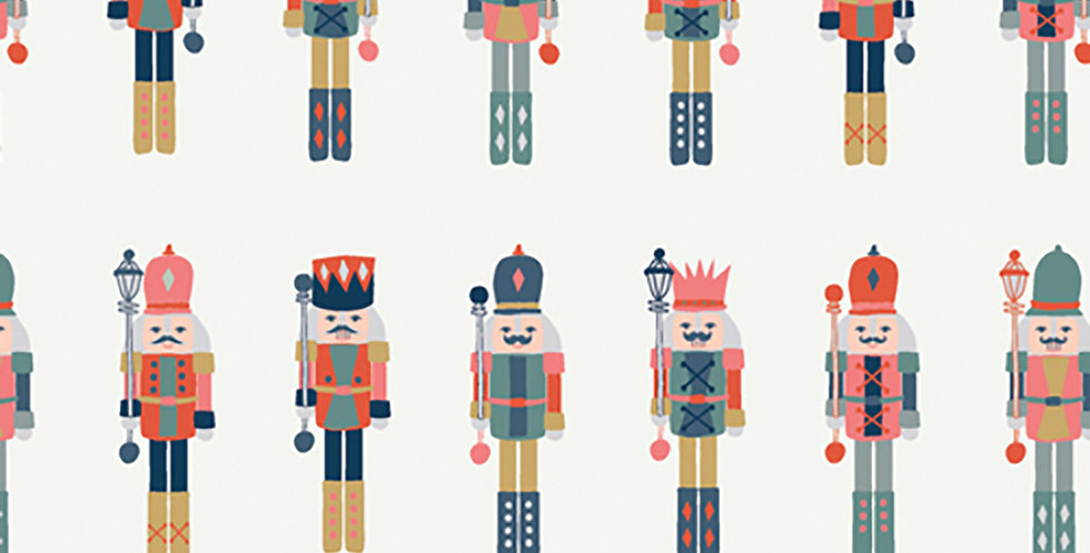 Jolly March Cozy & Joyful