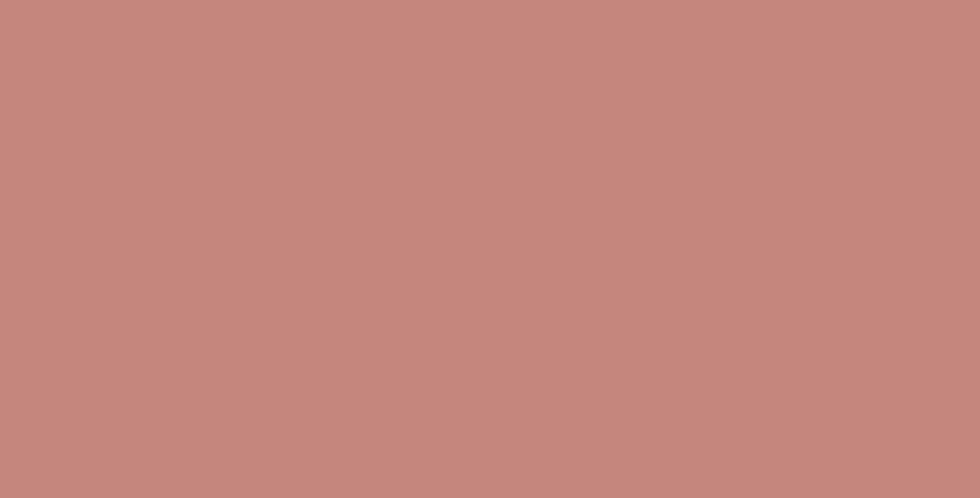 Solid Knit Cinnamon