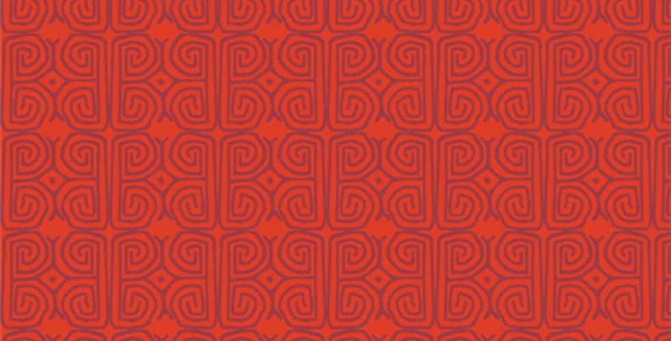 Crimson Chusi Andina