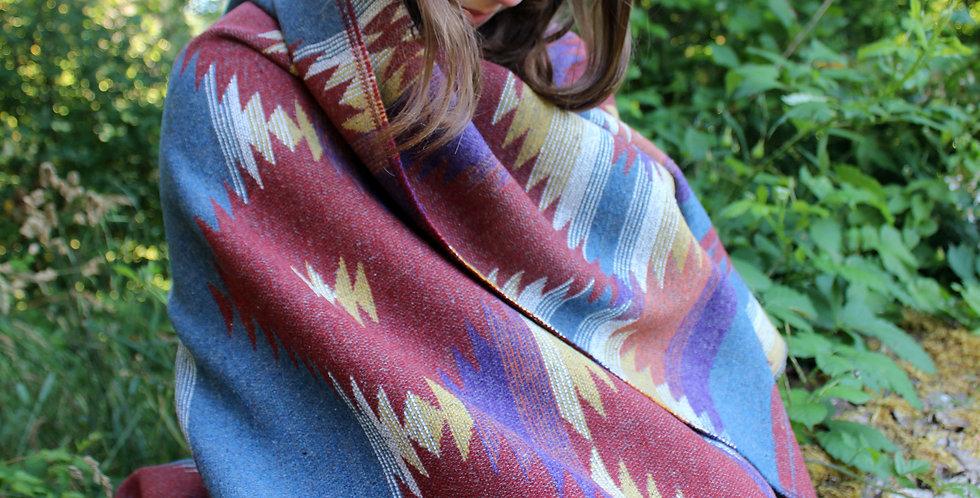 Sierra Blanket