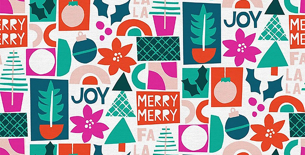Handmade Holiday Holiday Deck Ampersand