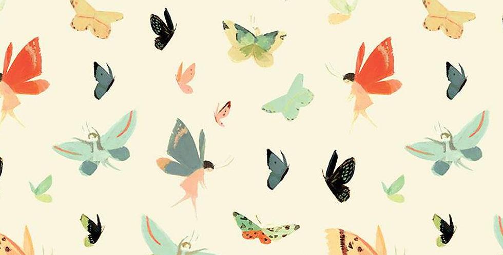 Dream World Butterflies Cream
