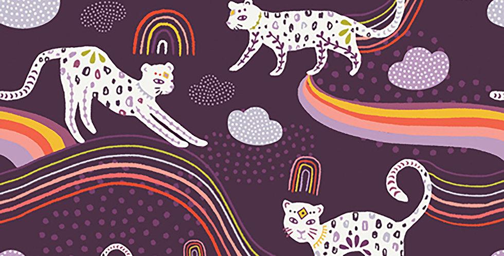 Rainbow Jaguar Kushukuru