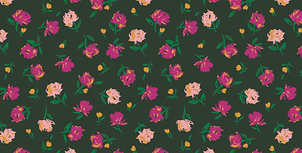 Flower Society Gentle Rosebuds Lunar