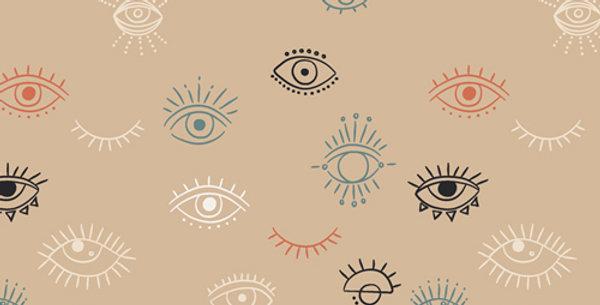 Luna & Laurel Eye See You Day