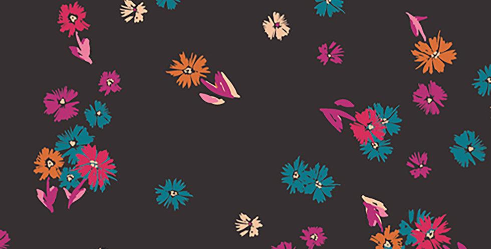 Flower Society Dreamlike Daisies Rayon