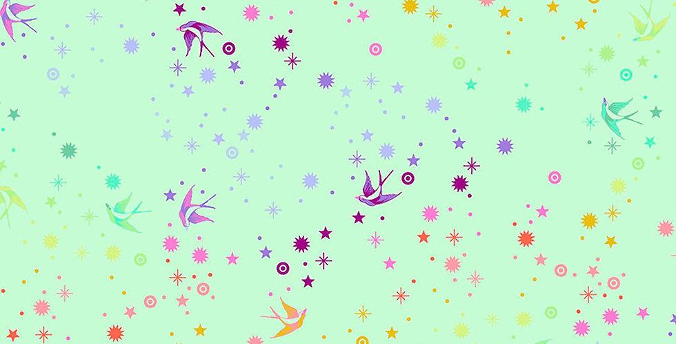 Fairy Dust Mint Tula Pink