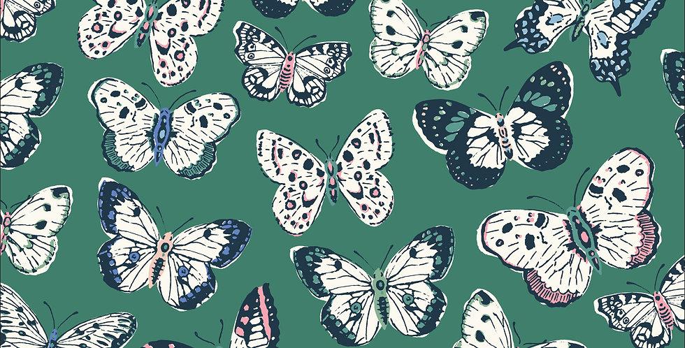 Perennial Monarch