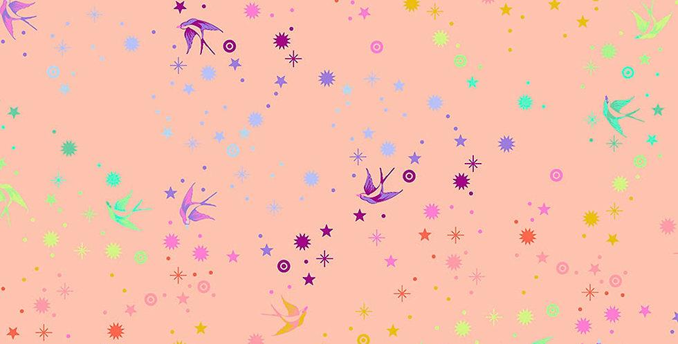 Fairy Dust Sherbet Tula Pink