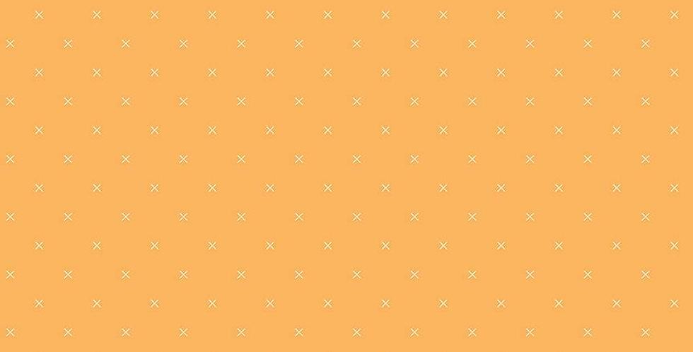 Bee Cross Stitch Daisy