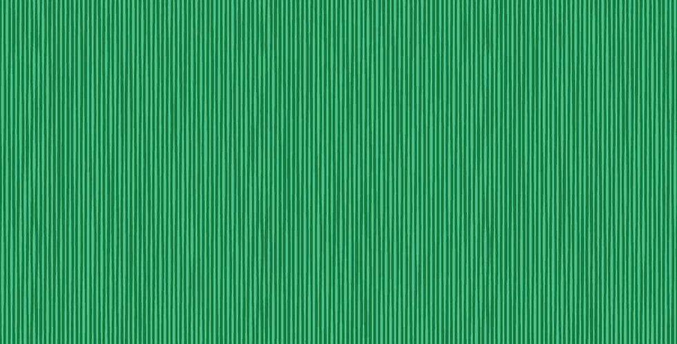 True Kisses True Emerald Green